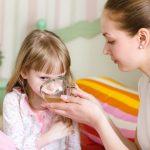 Ceaiuri contraindicate copiilor de varsta mica