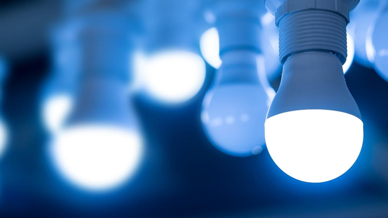 50 ani de tehnologie LED