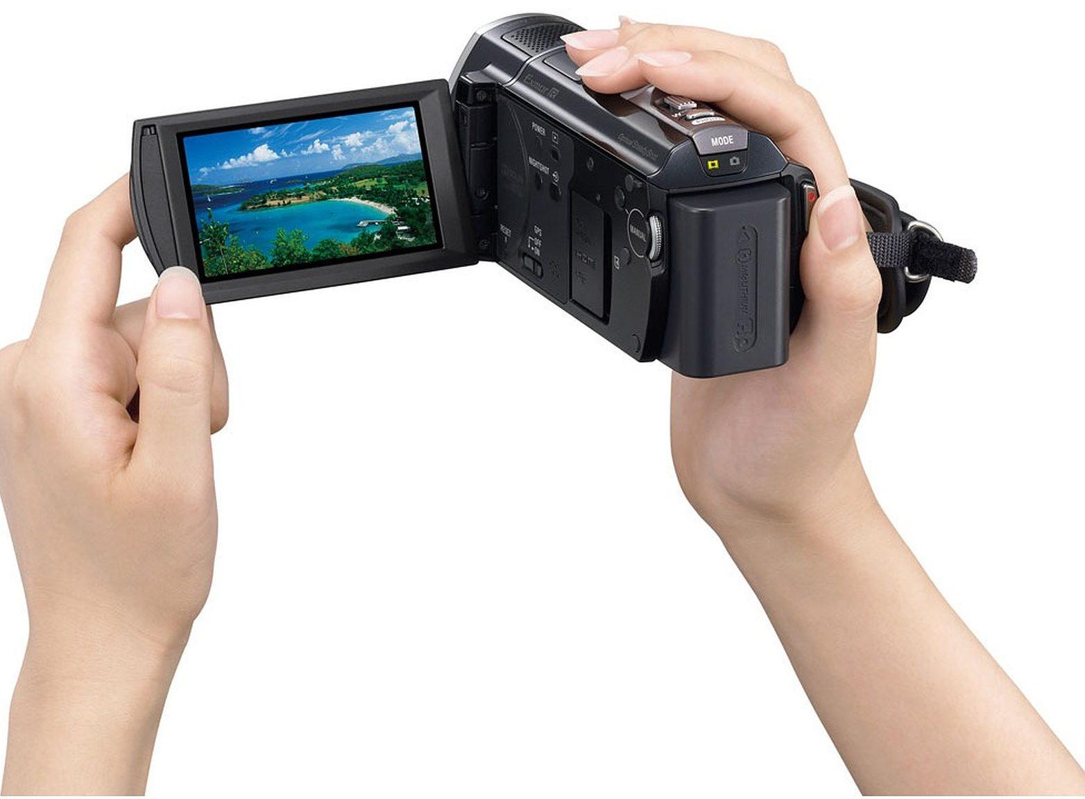 Ajustarea focalizarii la camerele video