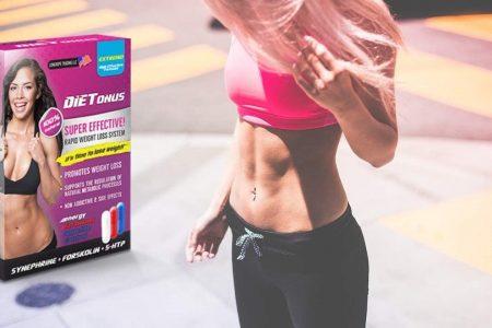 Pastile de slabit naturale Dietonus – pareri, efecte, pret, forum, de unde cumpar