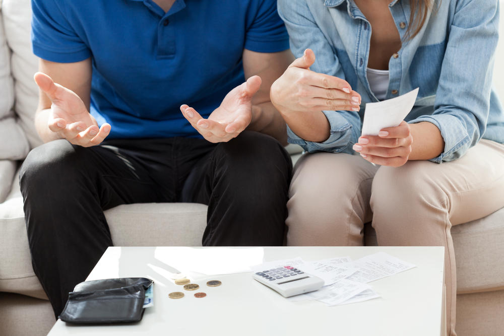 Evitarea ca metoda de abordare a conflictelor in familie