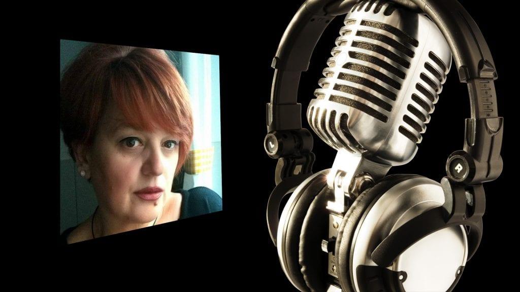 Interviu Marina Constantinoiu – Drumul spre jurnalism