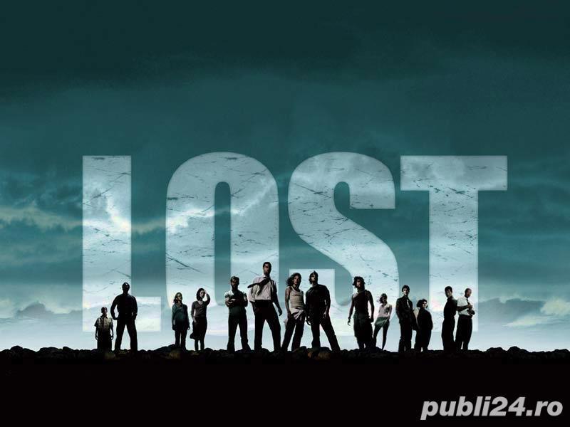 Lost (Naufragiatii) – Personajele