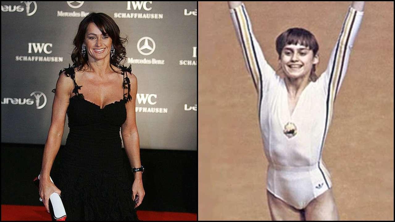 Nadia Comaneci, la 36 de ani dupa primul 10 din istoria gimnasticii