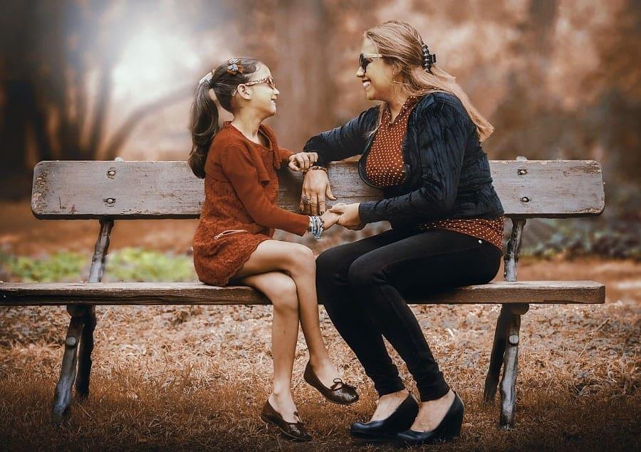 O lectie importanta pentru parinti – Ascultarea activa