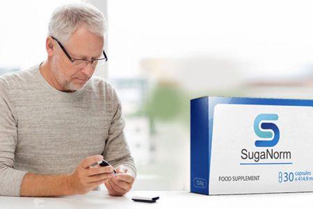 SugaNorm: supliment natural pentru diabet, pret, mod de administrare, pareri