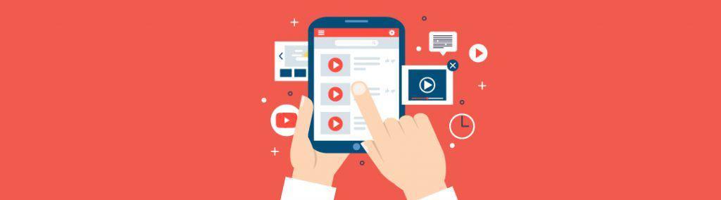 marketing afiliat prin intermediul platformei YouTube