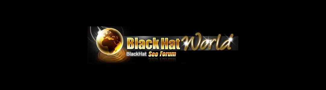 BlackHatWorld