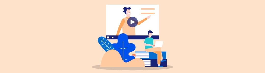 Gazduieste-ti cursul online