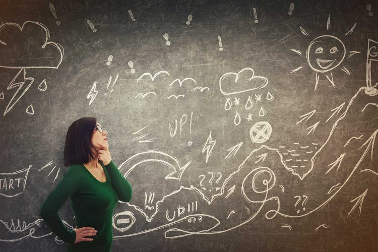 20 Intrebari existentiale si raspunsurile lor